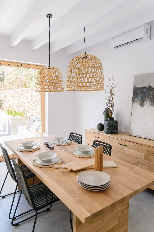 Proyecto Interiorismo Casa Ariany 1