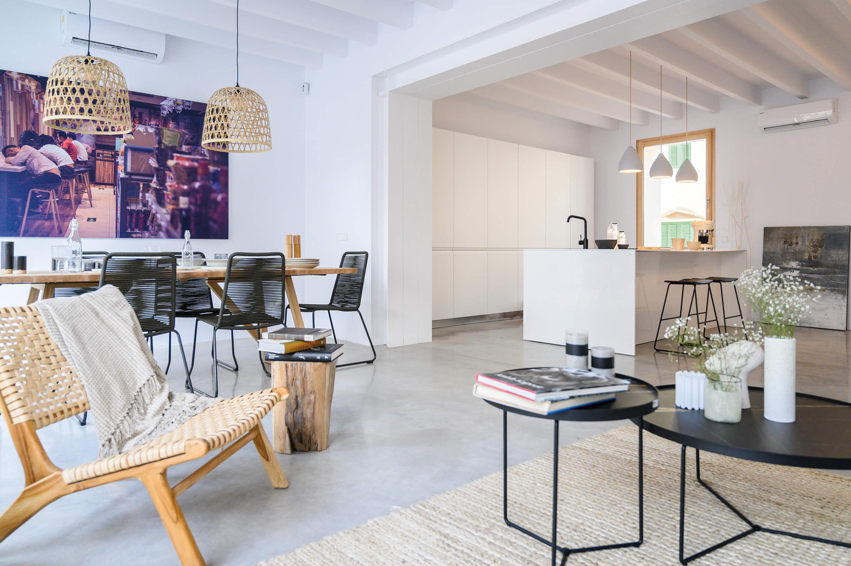 Proyecto Interiorismo Casa Ariany 4
