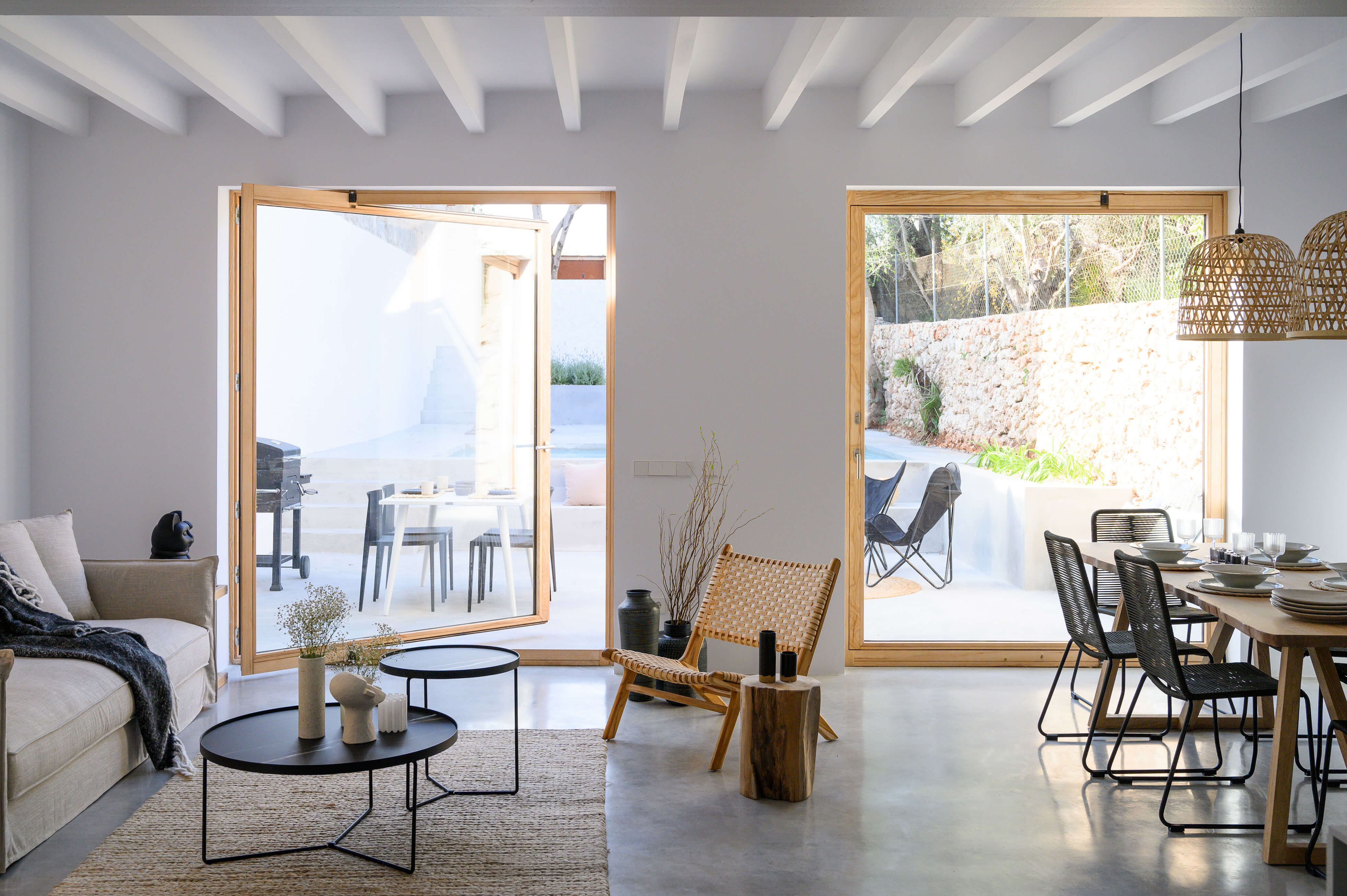 Proyecto Interiorismo Casa Ariany 2