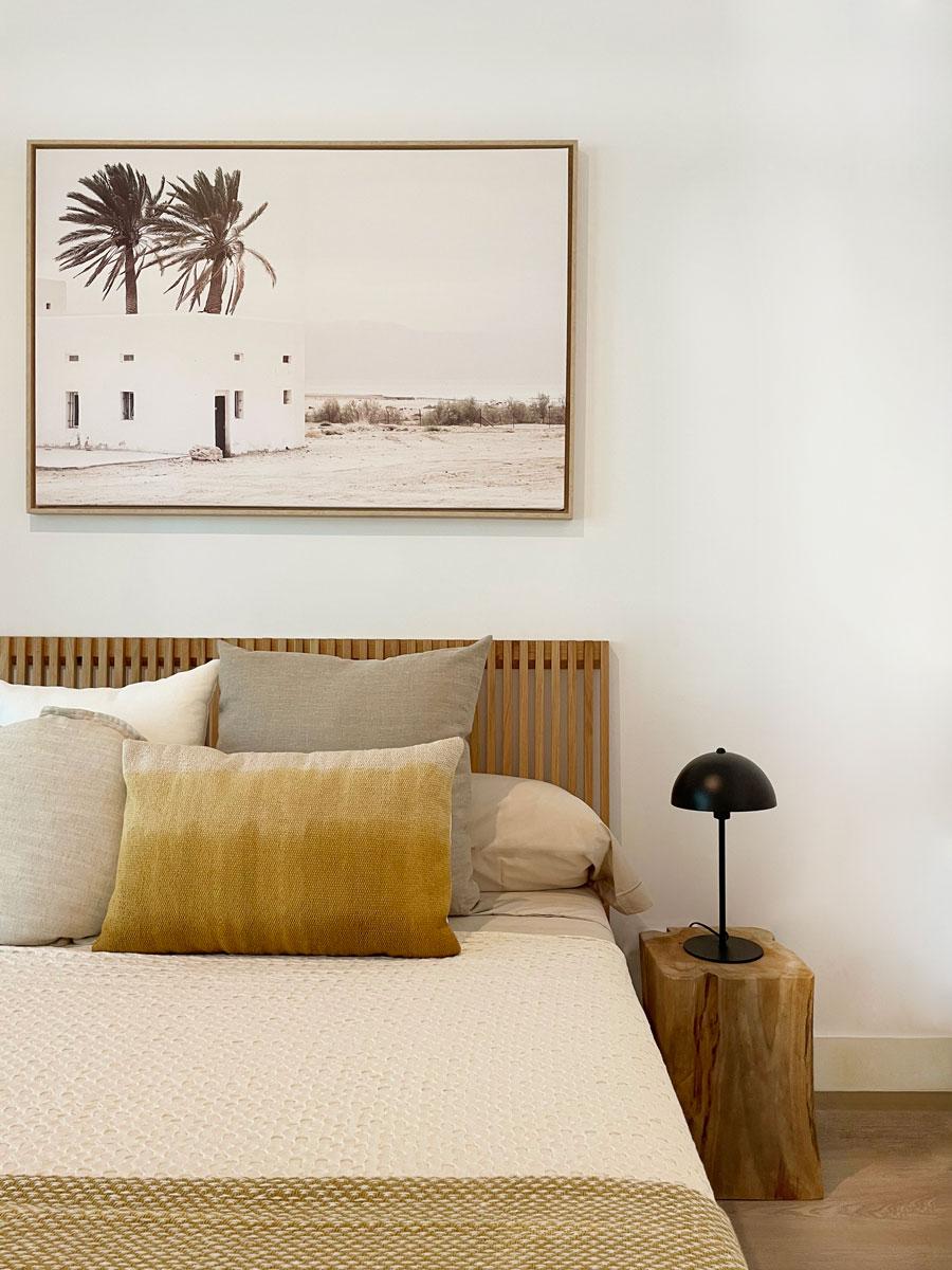 interiorismo dormitorio piso gestilar